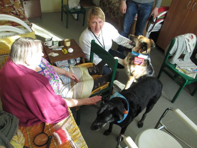 Бабушек по собачьи фото 743-920