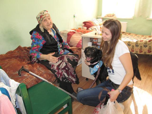Бабушек по собачьи фото 743-753