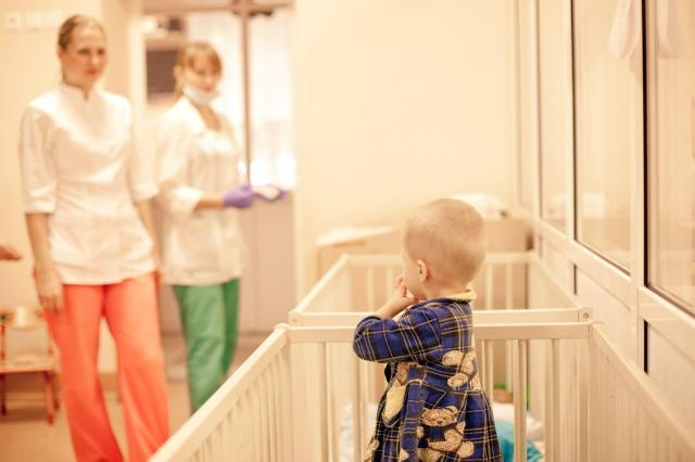 Сайт детской областной больницы астрахань